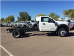 2018 F-550 Regular Cab DRW 4x4,  Cab Chassis #JDA01613 - photo 7