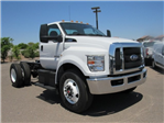 2018 F-750 Regular Cab DRW 4x2,  Cab Chassis #JDF05190 - photo 1