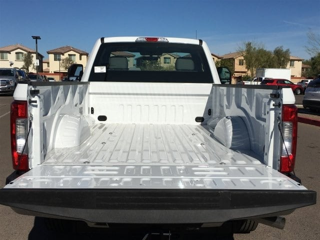 2018 F-250 Regular Cab, Pickup #JEB11155 - photo 11