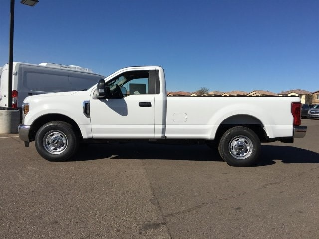 2018 F-250 Regular Cab, Pickup #JEB11155 - photo 3