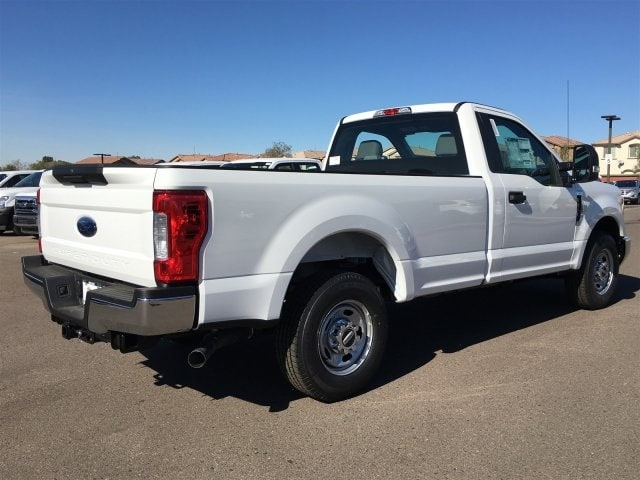 2018 F-250 Regular Cab, Pickup #JEB11155 - photo 2