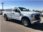 2018 F-250 Regular Cab, Pickup #JEB11155 - photo 1