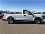 2018 F-250 Regular Cab 4x2,  Pickup #JEB11156 - photo 5