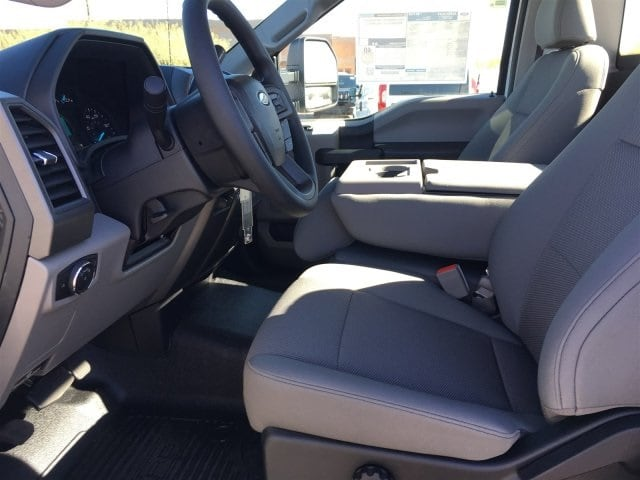 2018 F-250 Regular Cab, Pickup #JEB11158 - photo 13