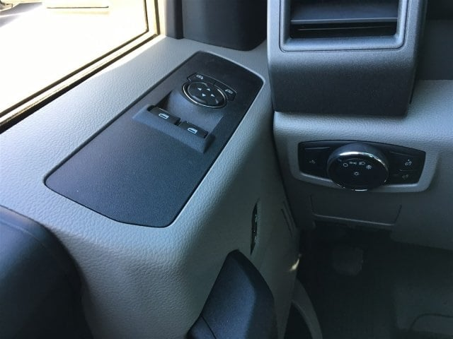 2018 F-250 Regular Cab, Pickup #JEB11158 - photo 20