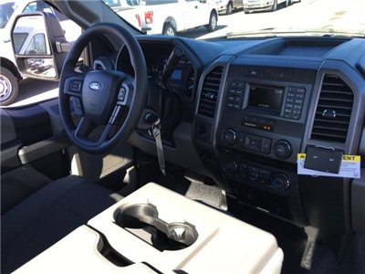 2018 F-250 Regular Cab, Pickup #JEB11158 - photo 9