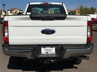 2018 F-250 Regular Cab, Pickup #JEB11158 - photo 10