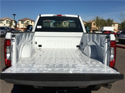 2018 F-250 Regular Cab, Pickup #JEB11158 - photo 11