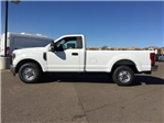 2018 F-250 Regular Cab, Pickup #JEB11158 - photo 3