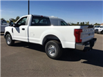 2018 F-250 Regular Cab, Pickup #JEB11158 - photo 4