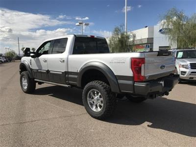 2018 F-250 Crew Cab 4x4,  Pickup #JEB13740 - photo 3