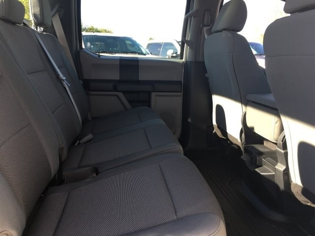 2018 F-250 Crew Cab, Pickup #JEB29948 - photo 10