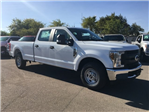 2018 F-250 Crew Cab, Pickup #JEB29948 - photo 1