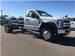 2018 F-550 Regular Cab DRW, Cab Chassis #JEB53601 - photo 1