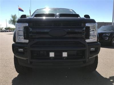 2018 F-250 Crew Cab 4x4,  Pickup #JEB69634 - photo 4