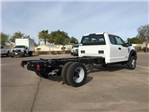 2018 F-550 Super Cab DRW, Cab Chassis #JEB74260 - photo 2