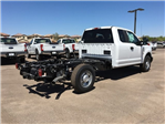2018 F-250 Super Cab 4x2,  Cab Chassis #JEB92215 - photo 2