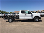 2018 F-250 Super Cab 4x2,  Cab Chassis #JEB92215 - photo 7