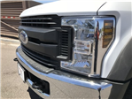 2018 F-450 Regular Cab DRW 4x2,  Scelzi CTFB Contractor Body #JEC14720 - photo 4