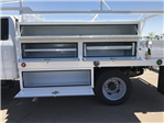 2018 F-450 Regular Cab DRW 4x2,  Scelzi CTFB Contractor Body #JEC27854 - photo 12