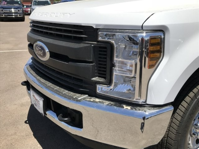 2018 F-250 Super Cab 4x2,  Scelzi Signature Service Body #JEC49341 - photo 4