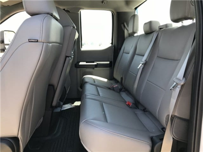 2018 F-250 Super Cab 4x2,  Scelzi Signature Service Body #JEC49341 - photo 14