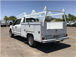 2018 F-250 Super Cab 4x2,  Scelzi Signature Service Body #JEC49341 - photo 3