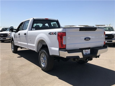 2018 F-350 Crew Cab 4x4,  Pickup #JEC67493 - photo 3
