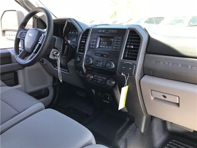2018 F-350 Crew Cab 4x4,  Pickup #JEC67493 - photo 8