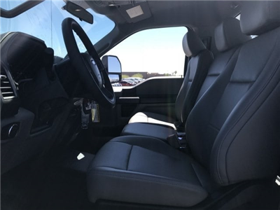 2018 F-450 Regular Cab DRW 4x2,  Scelzi CTFB Contractor Body #JEC71029 - photo 12