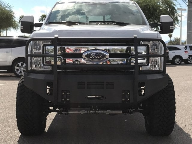 2018 F-250 Crew Cab 4x4,  Pickup #JEC79795 - photo 4