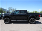 2018 F-150 SuperCrew Cab 4x4,  Pickup #JFA45361 - photo 3