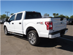 2018 F-150 Crew Cab 4x4, Pickup #JFA47083 - photo 4