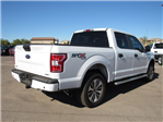 2018 F-150 Crew Cab 4x4, Pickup #JFA47083 - photo 2