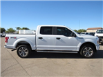 2018 F-150 Crew Cab 4x4, Pickup #JFA47083 - photo 5