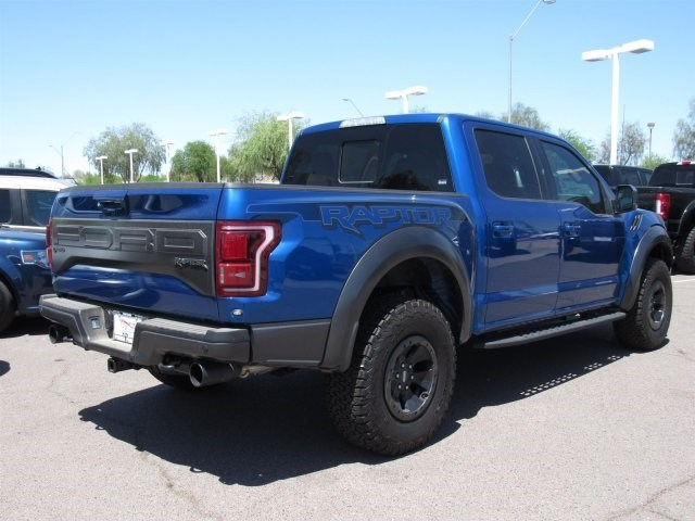2018 F-150 SuperCrew Cab 4x4,  Pickup #JFA68695 - photo 2