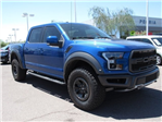 2018 F-150 SuperCrew Cab 4x4,  Pickup #JFA68695 - photo 1
