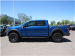 2018 F-150 SuperCrew Cab 4x4,  Pickup #JFA68695 - photo 3
