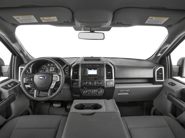 2018 F-150 SuperCrew Cab 4x4,  Pickup #JFB46177 - photo 4