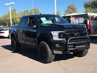 2018 F-150 SuperCrew Cab 4x4,  Pickup #JFB46177 - photo 1