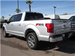 2018 F-150 Crew Cab 4x4, Pickup #JFB59560 - photo 4