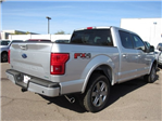 2018 F-150 Crew Cab 4x4, Pickup #JFB59560 - photo 2
