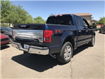 2018 F-150 SuperCrew Cab 4x4,  Pickup #JFB74026 - photo 2