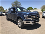 2018 F-150 SuperCrew Cab 4x4,  Pickup #JFB74026 - photo 1