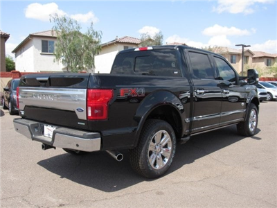 2018 F-150 SuperCrew Cab 4x4,  Pickup #JFB74035 - photo 2