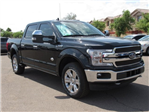 2018 F-150 SuperCrew Cab 4x4,  Pickup #JFB74035 - photo 1