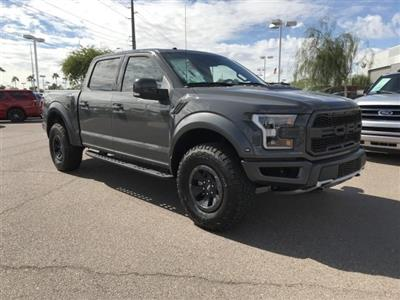 2018 F-150 SuperCrew Cab 4x4,  Pickup #JFD33149 - photo 1