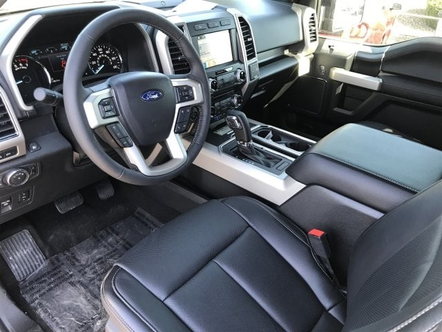 2018 F-150 SuperCrew Cab 4x4,  Pickup #JFE17013 - photo 12