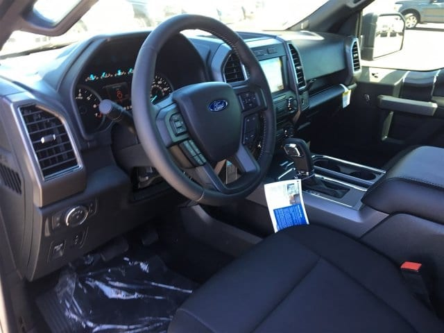2018 F-150 SuperCrew Cab 4x2,  Pickup #JFE23524 - photo 9
