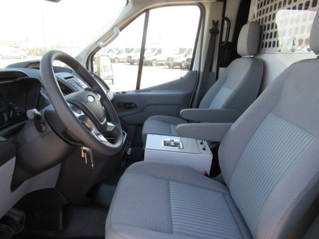 2018 Transit 350 Med Roof 4x2,  Upfitted Cargo Van #JKA26412 - photo 13